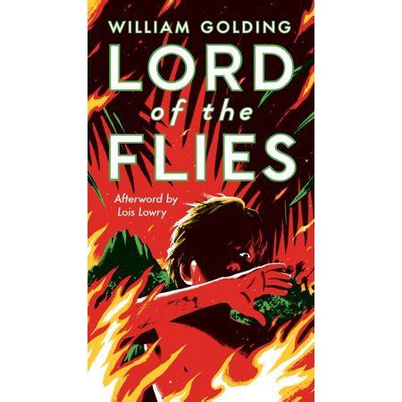 Book Review Lord of the Flies - YouTube