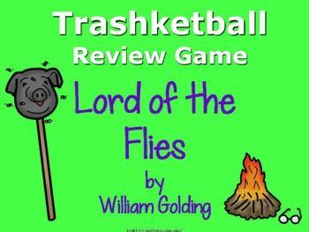 PowToon - Lord Of The Flies Book Review